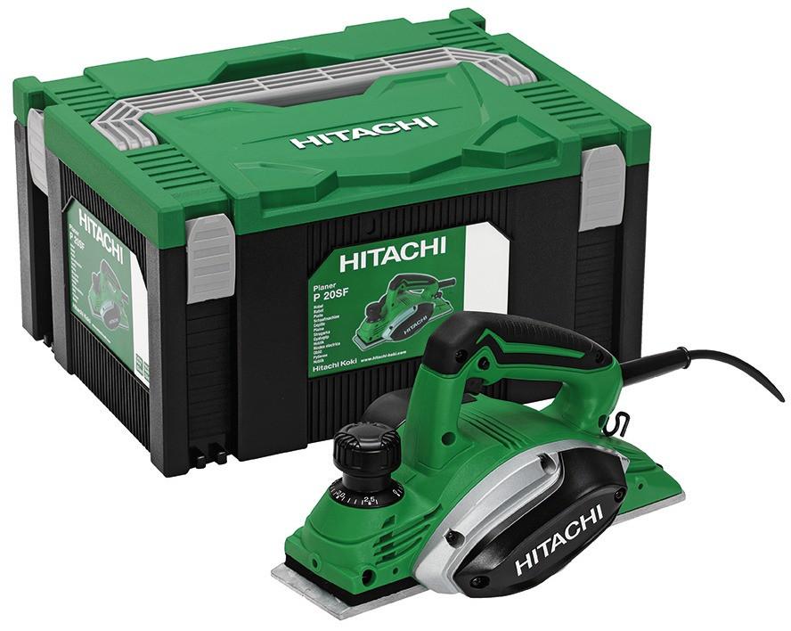 Hitachi HOBEL-P20SF - HSC