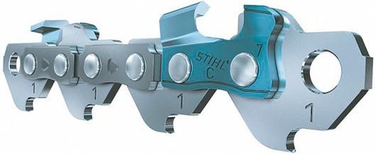 STIHL Sägekette für Modell MSE 160, MSE 180, MSE 200, Schnittlänge 300 mm
