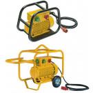 Frequenzumformer AFE2000T 42 V 1,6 kVA 400 V
