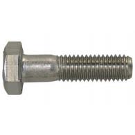 Sechskantschraube ISO 4014 - A4-80 - M20 X 180