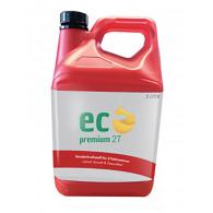 Eco-Premium benzínové prístroje pre 2-taktné motoy, 5 litrov